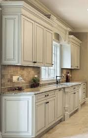 white glazed kitchen cabinets 70 smart kitchen design ideas with tile kitchen