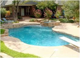 backyards charming backyard landscaping ideas swimming pool