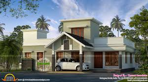 family house plans mid budget house plan kerala home design and floor plans middle