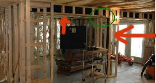 beautiful design ideas basement support beams post and beam