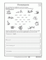 3rd grade 4th grade writing worksheets soft c and homophones