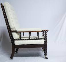 furniture elegant bobbin chair for classic armchair design ideas