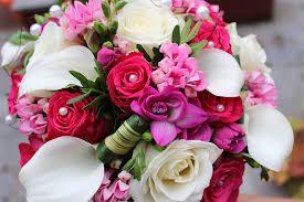 fleurs mariage fleur de mariage vert de toi