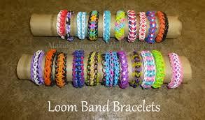 bracelet looms images Loom band bracelet fever did you catch it making memories jpg