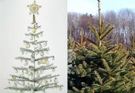 Fake Tree by Should You Buy A Real Or Fake Christmas Tree Audubon