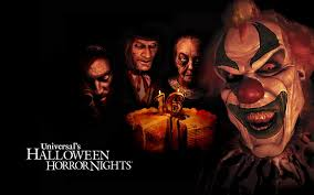 halloween horror nights harry potter forgotten places halloween horror nights florida adventures