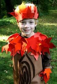 Tree Halloween Costume Homemade Tree Costumes Children Ta Da
