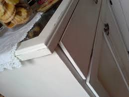 comptoir de la cuisine avant après le comptoir de la cuisine dans ma maison il y a