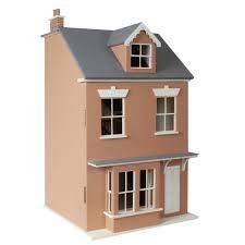 House Kit by Jubilee Terrace Dolls House Kit Dolls House Kits 12th Scale