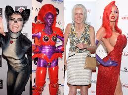 heidi klum halloween costumes best celebrity halloween costumes business insider