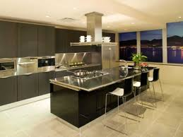 ilot central bar cuisine kitchens cuisine ilot central collection avec étourdissant cuisine