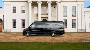 luxury minivan minibus hire london coach hire london airport transfers london