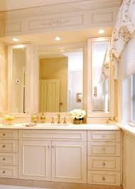 vanity towers take bathroom storage to new heights installing a