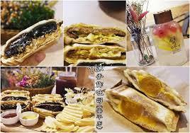 cuisine 饌ire 台南t f手作吐司 被美美乾燥花圍繞的平民銅板美食 料多實在 不必