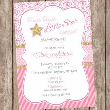 twinkle twinkle baby shower invitations twinkle twinkle baby shower invitations baby