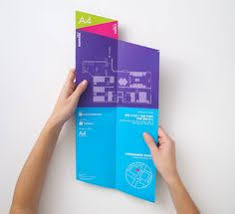 Brochure Ideas Design 12 Noticeable Brochure Designs Brochures Direct Mail And Print