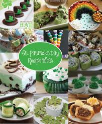 iw 15 st patrick u0027s day recipes perpetually daydreaming