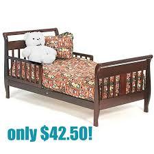 walmart toddler beds walmart storkcraft soom soom toddler bed only 42 99 mylitter