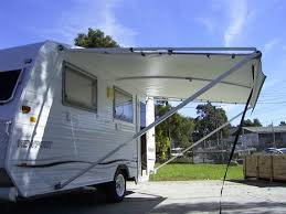 Aussie Traveller Awnings Central Coast Caravans Tuggerah Nsw Air Conditioning Hotfrog