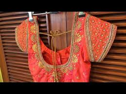 wedding blouses wedding bridal blouse designs wedding blouse designs