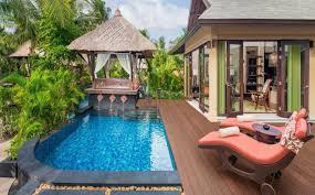 bali villa lagoon villa one bedroom st regis bali resort and