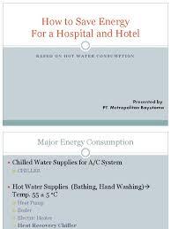heat recovery presentation rev 130213 water heating kilowatt hour