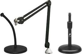 microphone stands u0026 booms performance audio