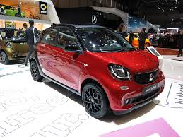 smart forfour wikipedia
