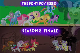 Big Ass Spider Fimfiction - pony pov finale 29 cmc face yourselves by alexwarlorn on