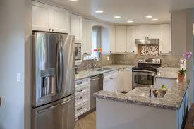 Bi Level Kitchen Designs by Shari U0026 Keith U0027s Split Level Kitchen Kitchen U0026 Bath Restylers