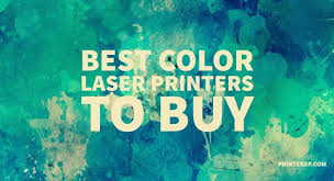 best all in one color laser printer for home and office with wifi fax
