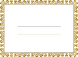 blank certificate template tempss co lab co
