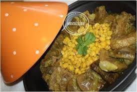 cuisine de choumicha langue de boeuf chhiwat choumicha sousoukitchen