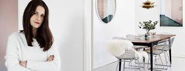 Finnish Interior Design 15 Questions To Finnish Interior Designer Joanna Laajisto
