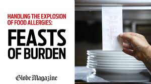 why food allergy fakers need to stop the boston globe