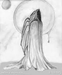 drawn grim reaper pencil pencil and in color drawn grim reaper