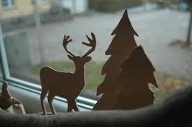 weihnachtlich dekorieren wohnungen weihnachtlich dekorieren