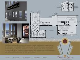 The Metz Floor Plan Arcicad Projects By Nicole Dorsey At Coroflot Com Dream Deco Floor