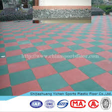 rubber floor tile for outdoor basketball playground buy rubber