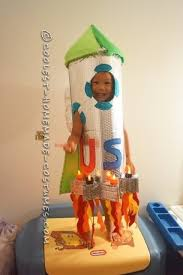 coolest homemade rocket ship costume costumes ships and