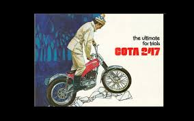 montesa cota 247 parts manual w detailed exploded diagrams