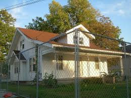 Row House Meaning - what happens to a condemned house we buy ugly houses