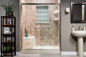 How To Replace A Bathtub With A Walk In Shower Orlando Tub To Shower Conversions Central Florida Bathtub To