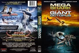 mega shark vs giant octopus 2009 u2013 horrorpedia