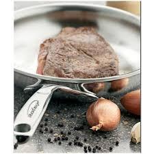 demeyere cuisine demeyere atlantis frying pan 12 6 proline everything kitchens