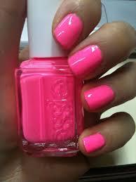 essie pink parka fall 09 reviews photo makeupalley