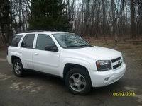 chevrolet trailblazer 2008 2008 chevrolet trailblazer pictures cargurus