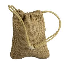 burlap bags wholesale burlap bags w jute cord your fabric source wholesale