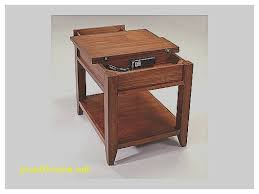 end table with outlet awesome desk power outlet side end tables houzz end tables with