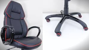 worlds sickest office chair flash furniture 4k youtube